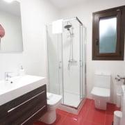 Baño ducha individual