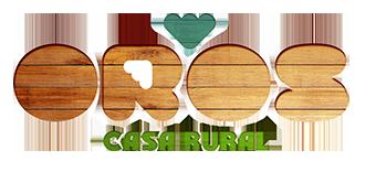 Casa Rural Oros