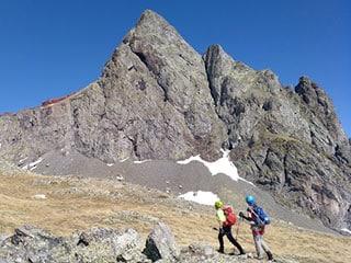 Deportes en Pirineo aragonés