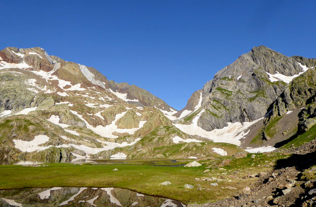 Deporte y aventuras Pirineo