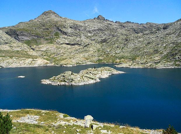 Alto Gállego Huesca