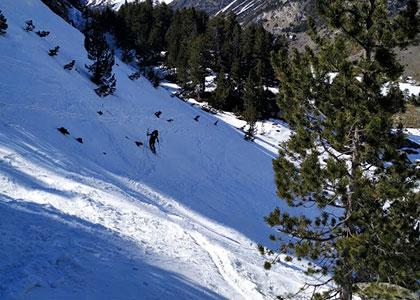 Esquí y actividades nieve Panticosa y Formigal