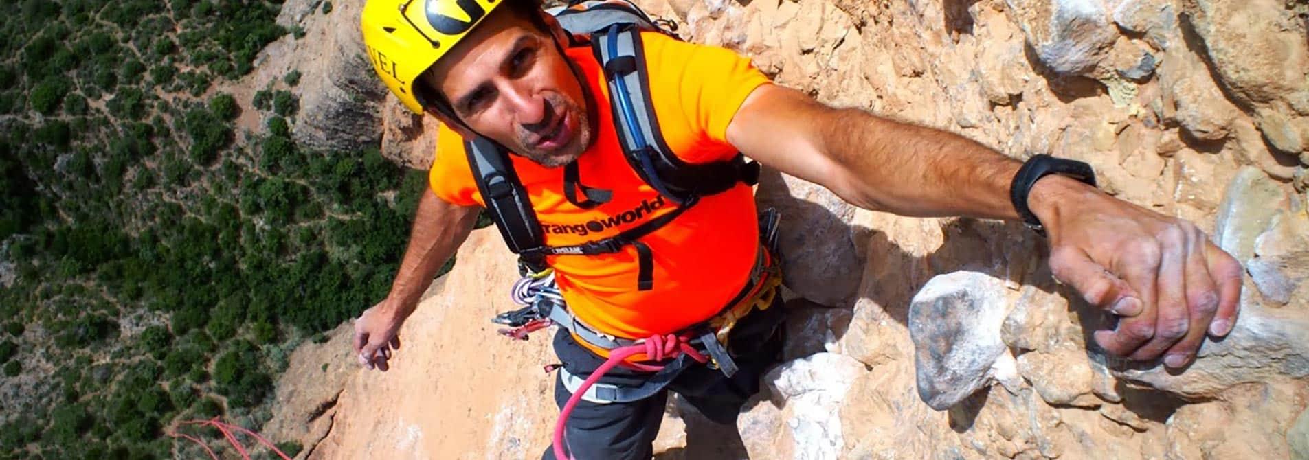 Pirineo aragonés guía montaña